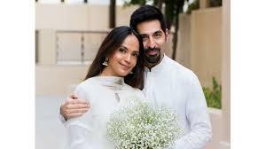 SAMAA - Aamina Sheikh confirms second marriage