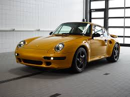 See good deals, great deals and more on used porsche 911. Porsche Built One New Air Cooled 993 911 Turbo And You Can Buy It