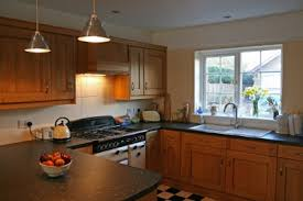 basic kitchen design. Modren Kitchen The Kitchen Work Triangle Consists Of The Distance Between Sink  Refrigerator And Range Or Cooktop Each One These Areas Becomes A Focal Point In  For Basic Kitchen Design H