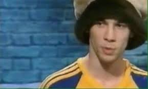 Early To An Interview A Lost Early Jamiroquai 1993 Interview Ive Seen It Once And It