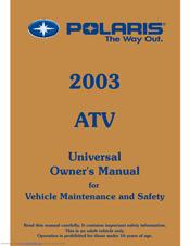 polaris scrambler 50 manuals polaris scrambler 50 owner s manual