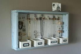 diy jewelry organizer box hanging jewelry organizer box diy shadow box jewelry organizer diy jewelry organizer