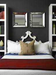 Silver Mirrors For Bedroom Silver Squares Bedroom Mirrors Decorative Bedroom Mirrors