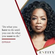 Oprah Winfrey Quotes Mesmerizing 48 Oprah Winfrey Quotes To Inspire Your Drive And Passion