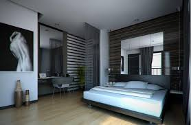 cool modern bedrooms for guys.  For Contemporary Bedroom Design For A Man Throughout Cool Modern Bedrooms For Guys O