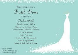 Wording For Coupleu0027s Wedding Shower Invitations  The Wedding Display Baby Shower Wording