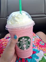 starbucks cotton candy frappuccino tumblr. Delighful Starbucks Cotton Candy Frappuccino Vanilla Bean Frappuccino With A Pump Of  Raspberry Umm What I Need One Now Throughout Starbucks Candy Frappuccino Tumblr Pinterest