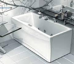 <b>Акриловая ванна Акватек Феникс</b> 150 без гидромассажа 150x75 ...