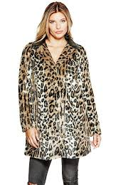 nevra faux fur coat guess uk guess guess promo codes clearance s