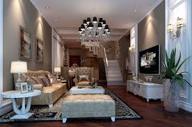 Art Deco Styles Of Interior Design