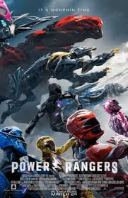 Power Rangers Film Wikipedia