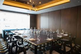 Private Dining Rooms The Wayfarer Magnificent Private Dining Rooms