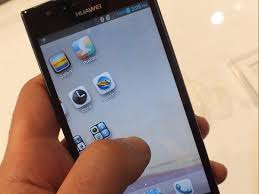 Huawei Ascend P2: Hands-on with the ...