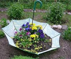 20 Out of The Ordinary Recycled Garden Planters - Garden Lovers Club