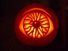 Cool Pumpkin Faces 30 Best Cool Creative Scary Halloween Pumpkin Carving Ideas 2013