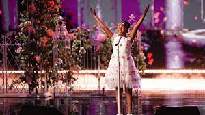 AGT' results show: Is Victory Brinker ...