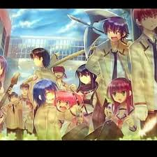 guy capilli otakuxgamer instagram photos and videos angelbeats c otonashi angel yuripee anime manga