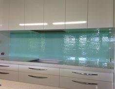 glass backsplash texture.  Backsplash Aqua Textured Glass Kitchen Splashback Kitchensplashbacks And Glass Backsplash Texture I