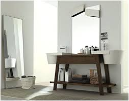 open shelf bathroom vanities vanity with modern home shelves furniture  shelving on decoration