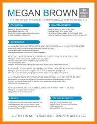 resume-color-2-jordaan-resume-template-blue 8+ resume