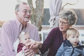 Die Schönsten Sprüche Für Enkelkinder Von Den Großeltern