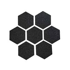 Grip Graphique - Hexagon