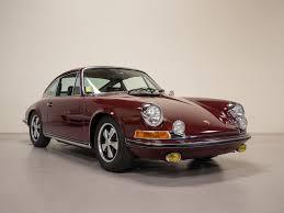 | 1970 porsche 911 t. Porsche 911 S For Sale