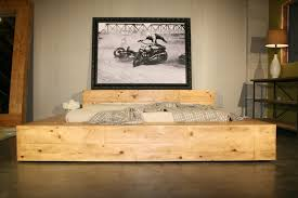 reclaimed wood furniture modern. Bethany Nauert - Hanging Art Above The Bed Reclaimed Wood Furniture Modern