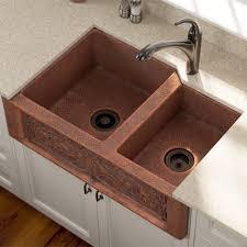 kitchen sink triple kitchen sink copper kitchen design vessel sinks unique kitchen sinks from copper