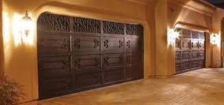 garage doors los angelesCustom Iron Entry Door Los Angeles CA 90045 Iron Railing Iron