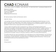 Examples Of Dental Assistant Cover Letters Filename Joele Barb