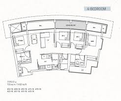 One Pearl Bank Floor Plans One Pearl Bank Official Site