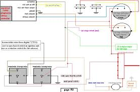 need a wiring diagram yellow bullet forums Continuous Duty Solenoid Wiring Diagram heres the diagram just so your aware, you dont need to wire up the fuel part of the progressive, you can just use the nitrous output and wire the to a cole hersee continuous duty solenoid wiring diagram