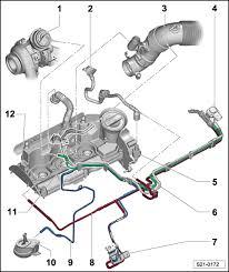 skoda workshop manuals > fabia mk2 > power unit > 1 2 55 kw tdi cr fabia mk2
