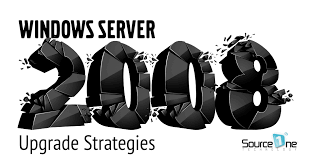 Windows Server Eol Chart Windows Server 2008 End Of Life Upgrade Strategies