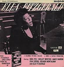 ella fitzgerald sings songs from let no man write my epitaph  ella fitzgerald sings songs from let no man write my epitaph