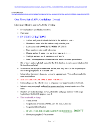 Article Review Format Kazapsstechco