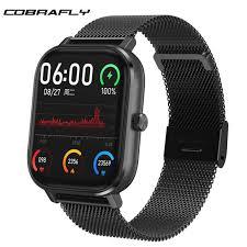 COBRAFLY <b>DT</b> X <b>Smartwatch</b> Men 1.78 inch HD Screen IP68 ...
