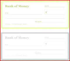 Blank Check Template In Word 7 Templates For Website Blog