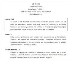 Sample Objectives For Resume Beauteous Sample Objective Resume Summary Examples Objectives On