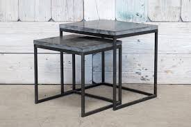 nesting end tables. HARLOW NESTING END TABLES (2) Nesting End Tables