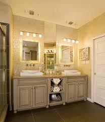 vanity lighting ideas. Farmhouse Bathroom Lighting Idea Vanity Ideas