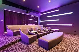Home Theater Design Dallas Impressive Decorating Design