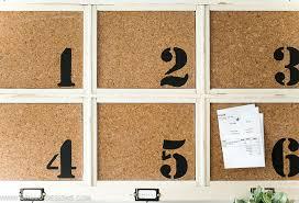 office bulletin board design. office bulletin board design industrial diy from a repurposed window u2022 grillo g
