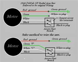 1946 gp wiring help woodbutcher 6753 1 somebody on this forum came up a better way to wire a 1946 gp interesting that red is ground and green is hot