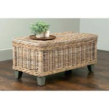 small wicker table small wicker table coffee black oak with storage low round wonderful rattan chairs