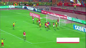 ترتيب مجموعة منتخب مصر الاولمبي.. الفراعنة فى الصدارة - اليوم السابع