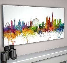 large canvas painting ideas wonderful the 25 best large canvas prints ideas on large