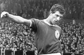 Red of the Day - Willie Stevenson - Red of the Day - The Liverpool Way