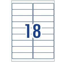 30 Labels Per Page Template Printable 16 Labels Per Page Template Free Template Design